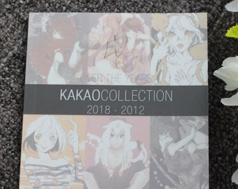 ARTBOOK Ed over the years-cocoacollection