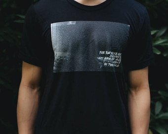 Light in Darkness Tee