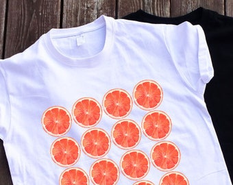 Beach Shirt Love Grapefruit Funny Vintage Fruits Grapefruit Shirt Retro Shirt,Tropical Shirt Holiday Shirt Christma Shirt Vintage Shirt