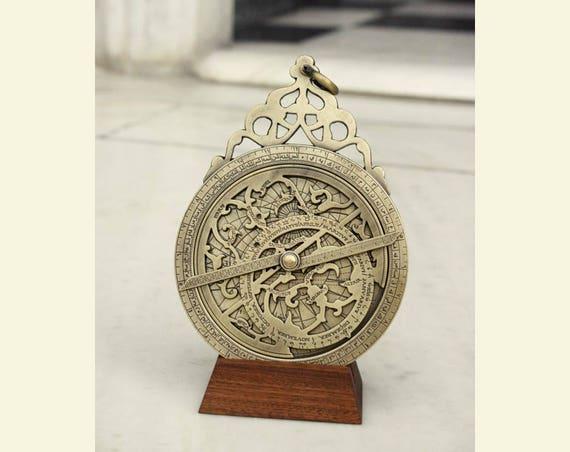 Oriental Astrolabe