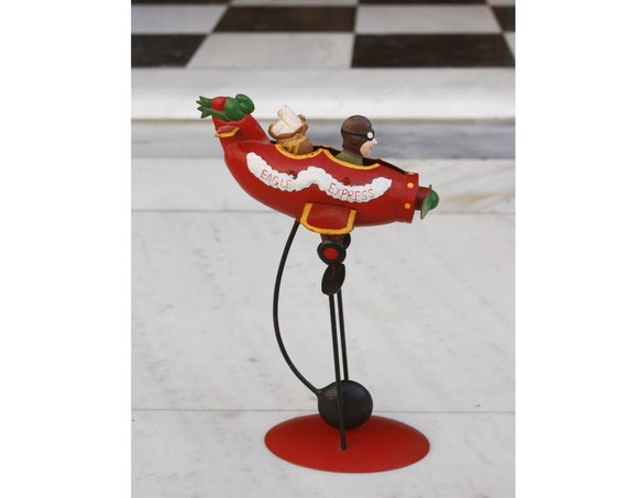 Handmade Balance Toy