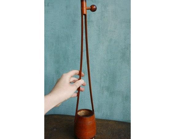 One-string Ektara
