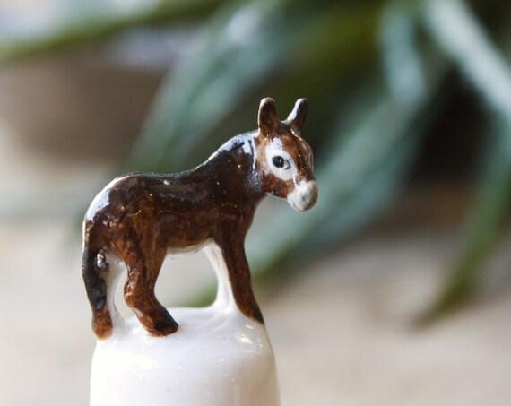 Donkey Thimble