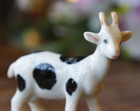 Porcelain Little Lamb