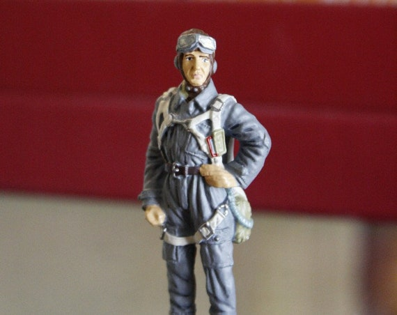 Russian Soldier Miniature