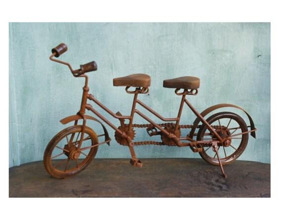 Twin Bicycle
