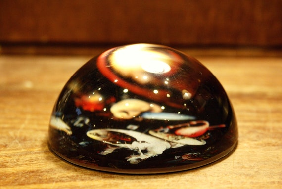 The Garden of Earthly Delights Paperweight