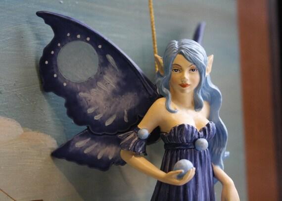 Blue Ocean Fairy