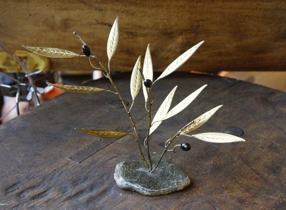 Bronze Tree of Life