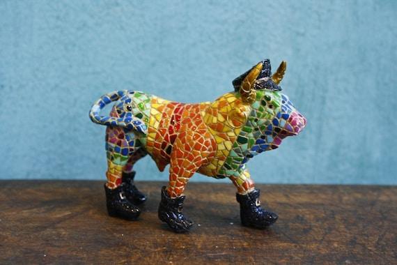 Pride Bull