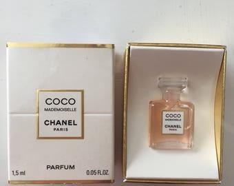 Miniature coco mademoiselle