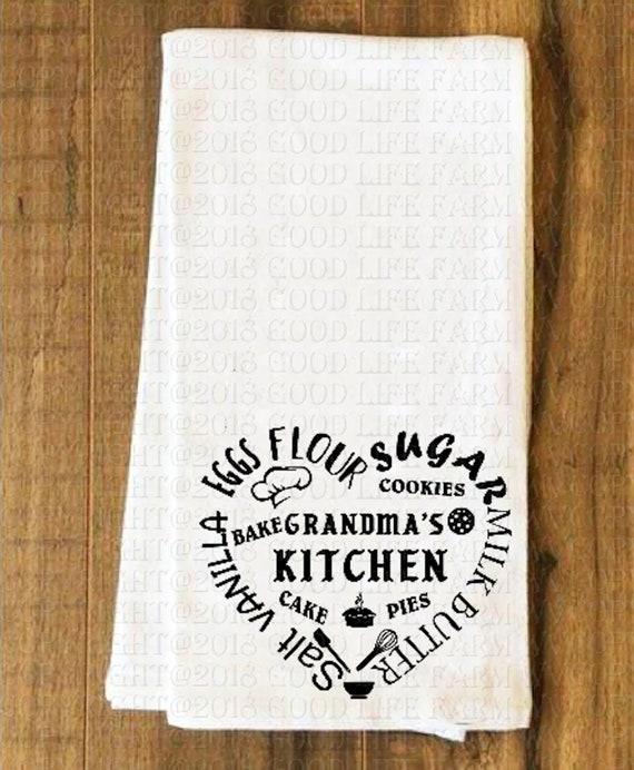 Grandma S Kitchen Svg Png Jpeg Eps Cutting File Etsy