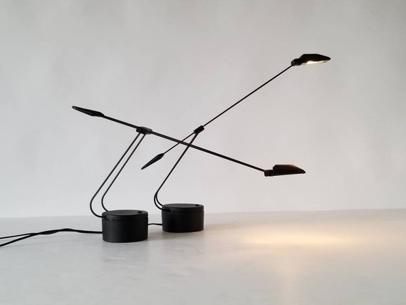 Wonderbaar Italy 1980 2 halogen Table lamps | Etsy XT-02