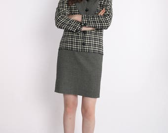 Vintage Nina Ricci dress