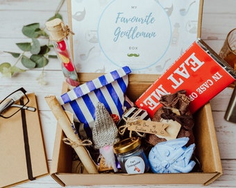Christmas Gifts For Him | Gift Set For Men | Husband Gift | Personalised Gifts For Him | Gifts For Dad | Boyfriend Gift Set | Gifts For Him