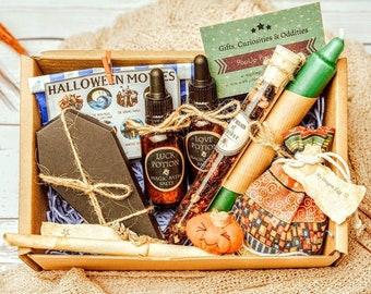 Halloween Gift Set | Personalised Halloween | Halloween Gift Box | PSL | Autumn Gifts | Halloween Home | Halloween Gifts | Halloween Decor