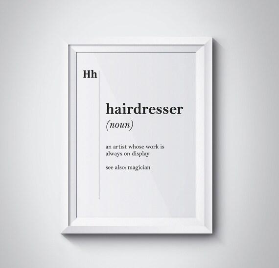 SALON POSTER A5 A4 A3 A2 A1 BARBER SHOP ART PRINT HAIR DRESSER PHOTO