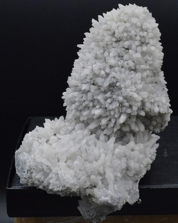 Minéraux bruts - Quartz pyrite - 340 grammes - Madan, Bulgarie Bulgarie Madan, 6a6d8f