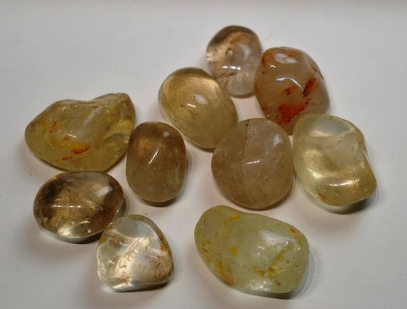 Golden Obsidian 223 grams Galet Mexico