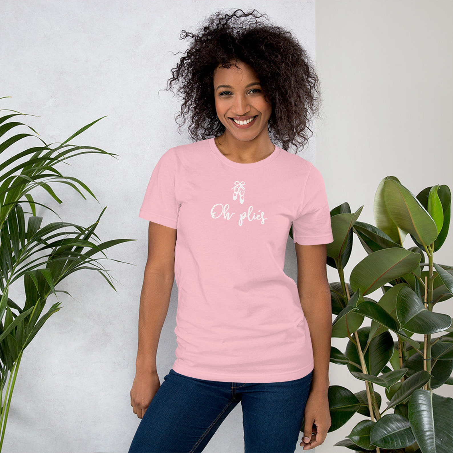 ballet t-shirt / dance gift idea / ballet teacher shirt / coach appreciation present / women's dancer tshirt / dance mode /
