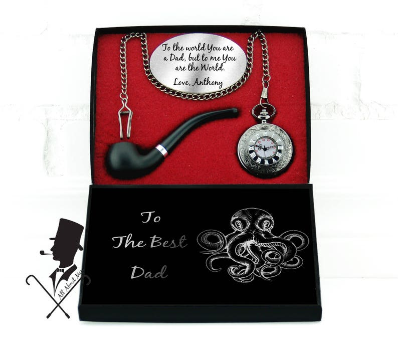 Dad Gift Personalized Christmas Birthday From