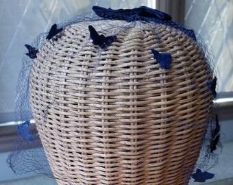 Net Veil Hat