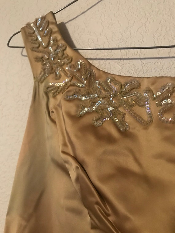 Emma Domb Evening Gown