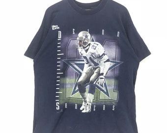 newest collection 525ef bd8dd Deion sanders shirt | Etsy