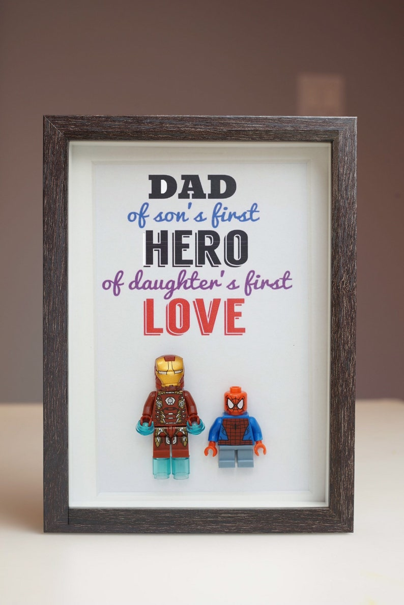 Father Gift Dad Birthday Gifts For Personalised