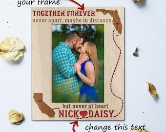Wooden frame, Framed wall art, Photo frame, Personalized picture frame, Wooden picture frame