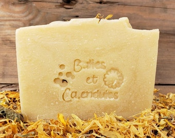 Soap Sweetness Nature
