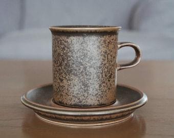 Spode  Blue Bird Kaffeegedeck Coffee Cup