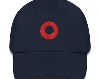 Phish Fishman Donut Baseball Hat