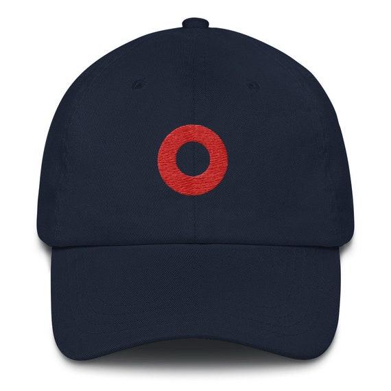 Phish Fishman Donut Baseball Hat  c854ed038c20
