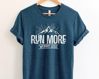 b9e9335bc954 Marathon Shirt - Run More