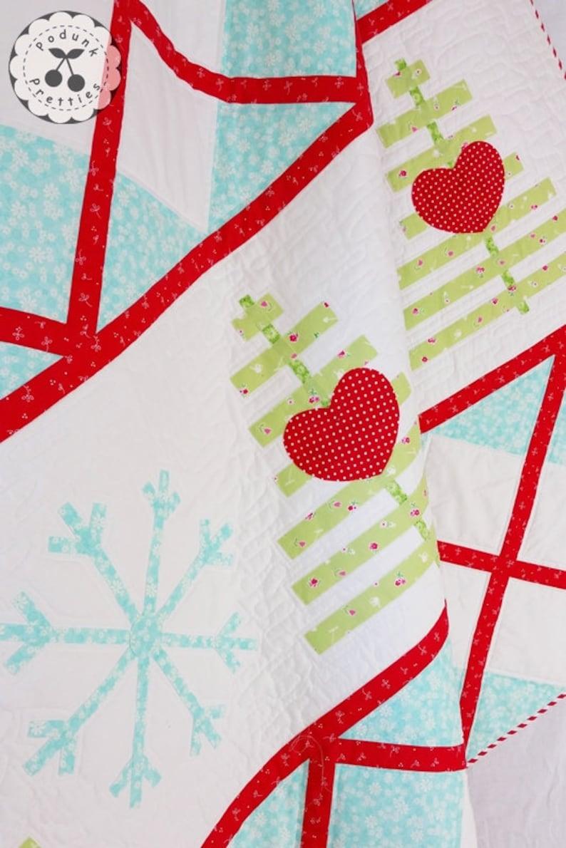 Nordic Christmas MemoriesMailed copy