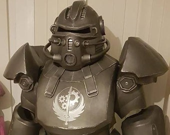 Cosplay Armour Etsy