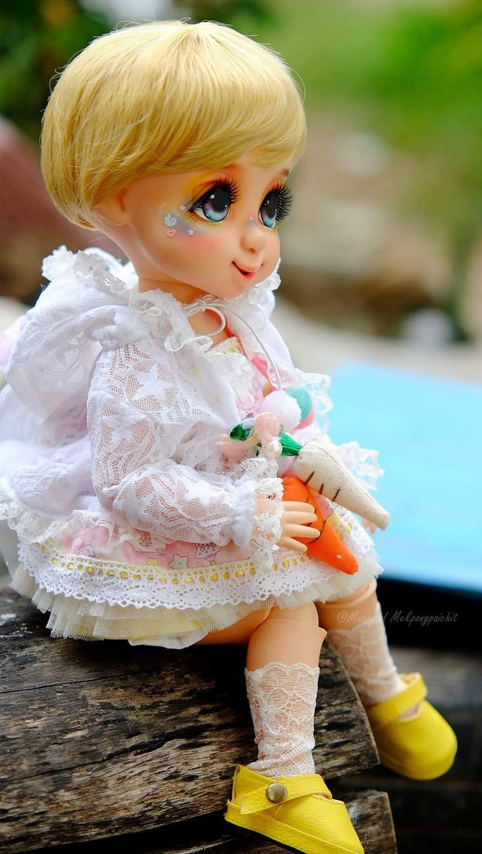 OOAK Repainted /& Special Body Disney Animator Alice doll 16 inch