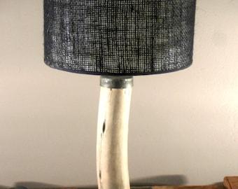 Eucalyptus bedside lamp
