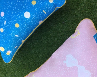 Dots & Dashes Cushion