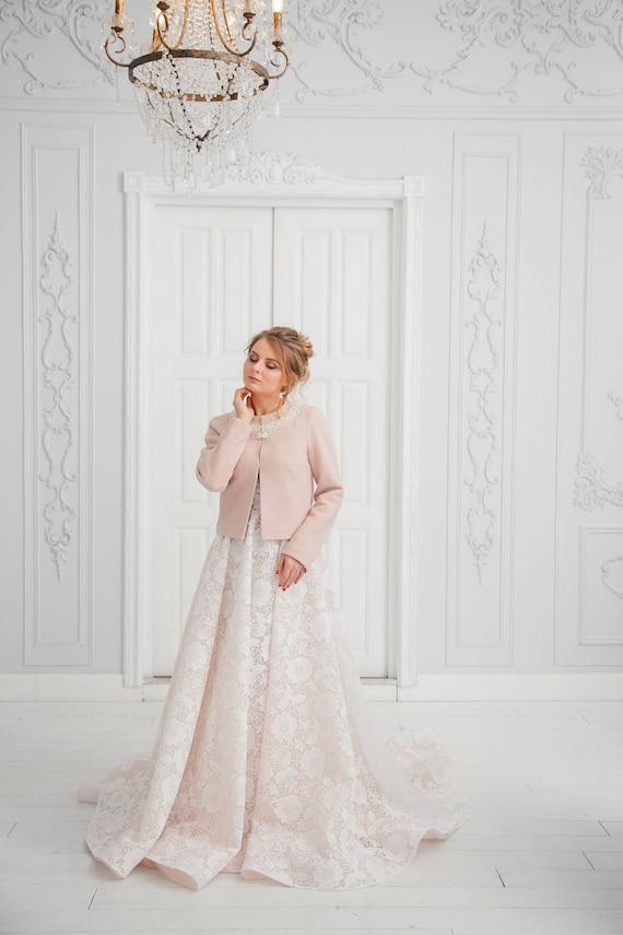 Hochzeit Mantel Braut Jacke Winter Hochzeit Etsy