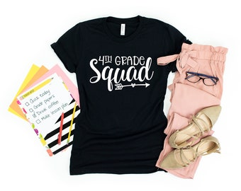 inktastic 3rd Grade Crew Toddler T-Shirt