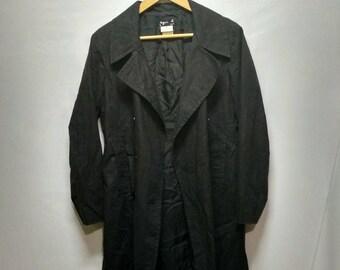 SALE! Agnes B Coat RARE