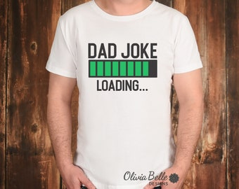681f1573 Dad Joke Father's Day Shirts For Men, Dad Joke Gift For Dad, Dad Gift From  Kids, Gifts For Dad, Birthday Shirts For Dad, Dad Shirt, Dad Tee