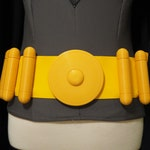 First Appearance Inspired 3D Printed Utility Belt Kit