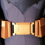 Dawn of Justice Inspired 3D Printed Utility Belt Kit