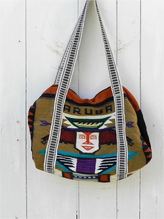 ARUBA SOUVENIR TRAVEL Bag