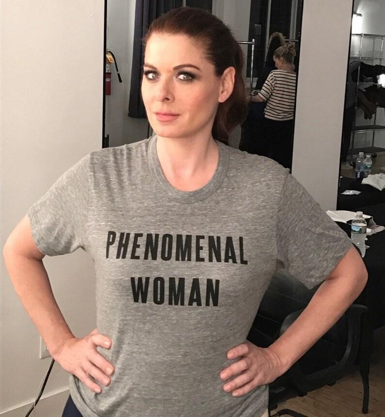 0b26654c7 Phenomenal Woman poem ladies t-shirt | Etsy