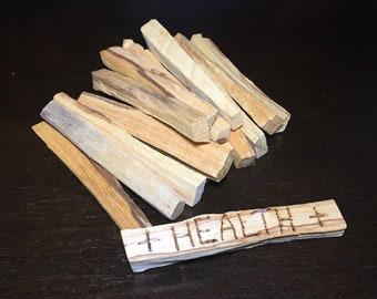 """Health Palo Santo Smudge Stick 4"""""""