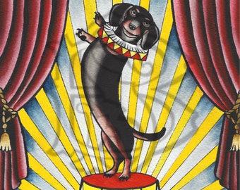 Circus Weenie